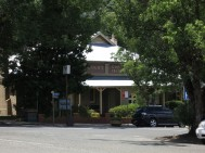Bellingen Courthouse